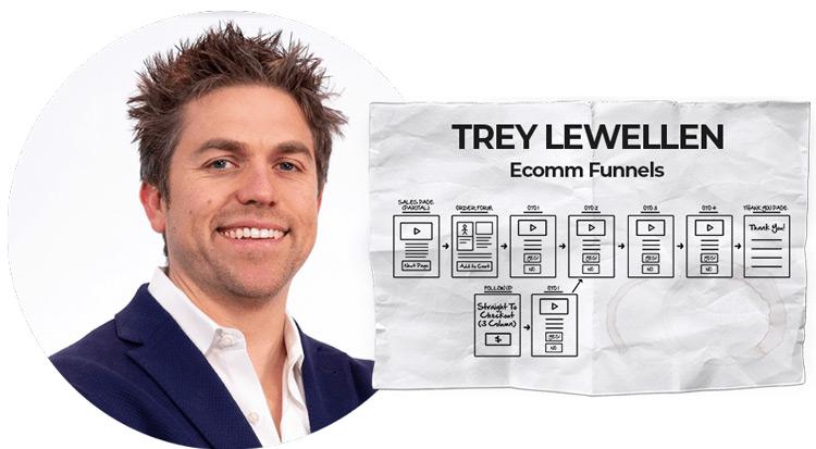 Trey Lewellen DCS summit