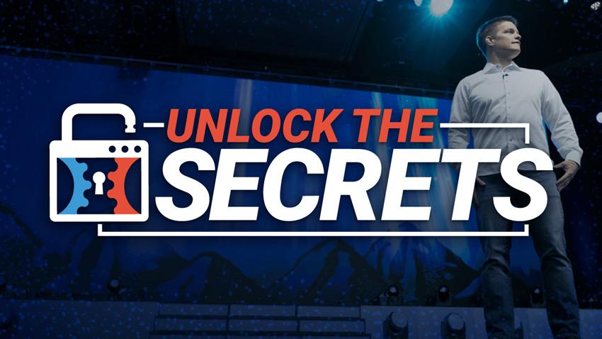 Unlock The Secret - FunnelFlix