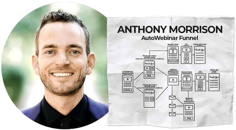 Anthony morrison presentation