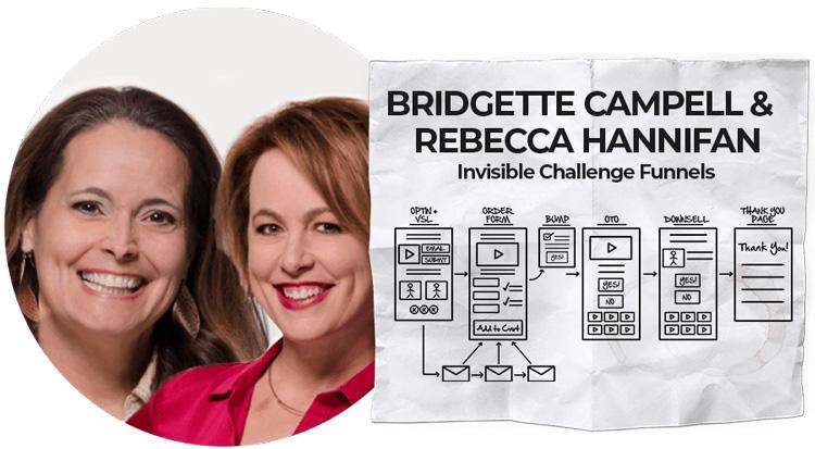 bridgett rebecca presentation