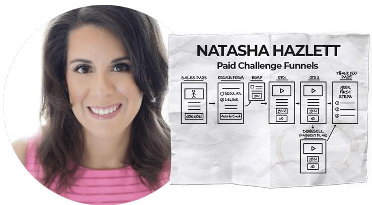 natasha hazlett presentation