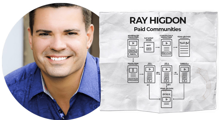 ray higdon presentation