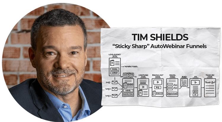 time shields dotcom secrets presentation