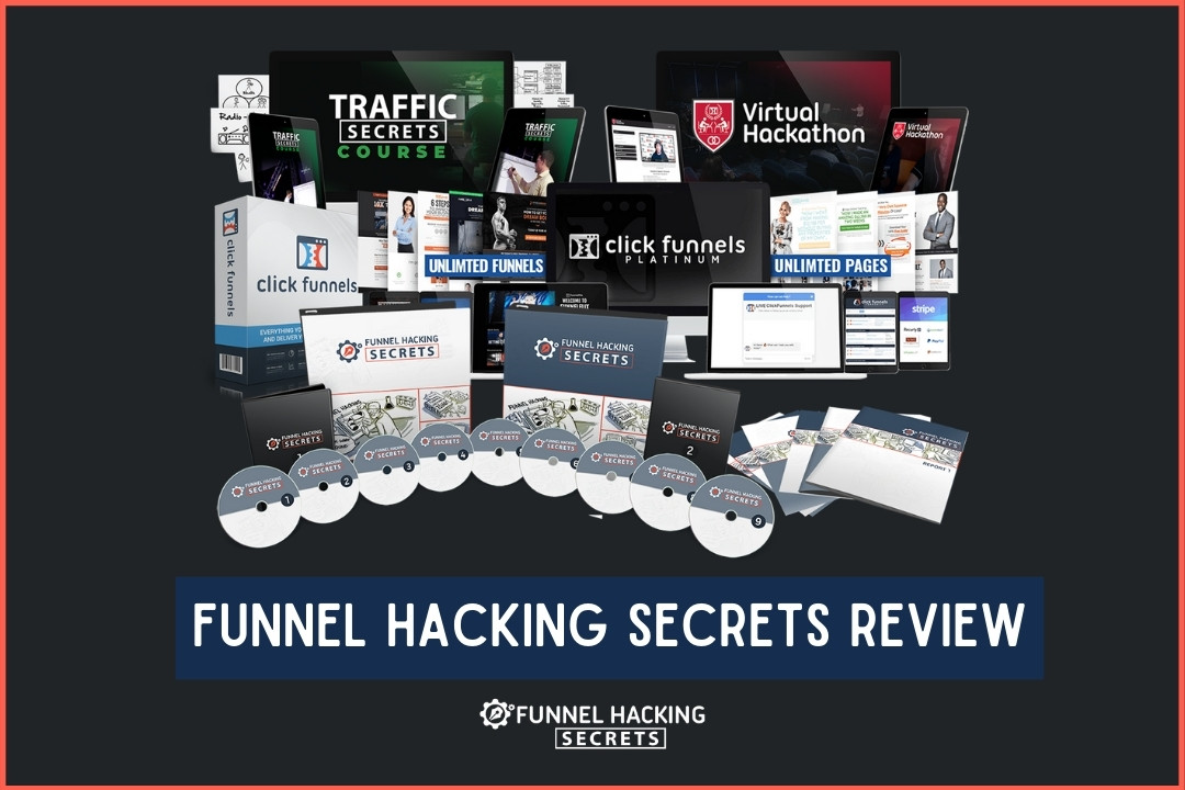 Funnel Hacking Secrets review