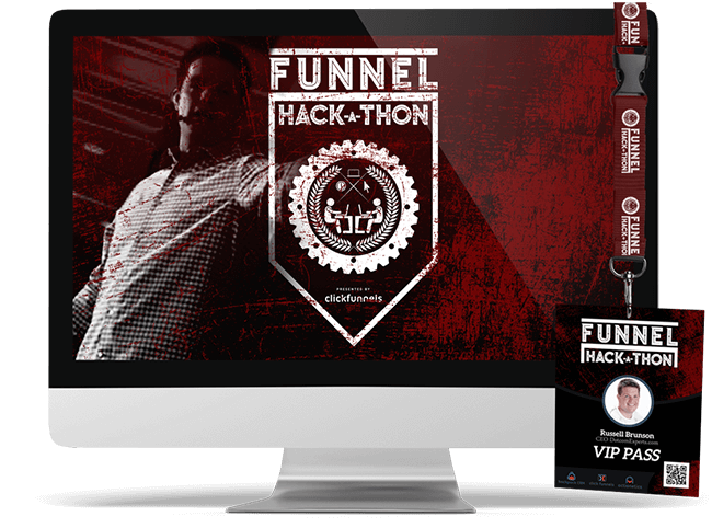 Funnel hack a thon