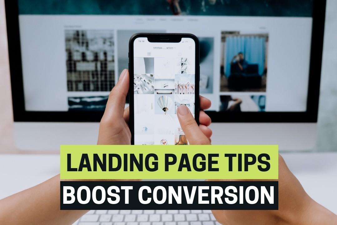 Tips For Landing Page - funnel secrets