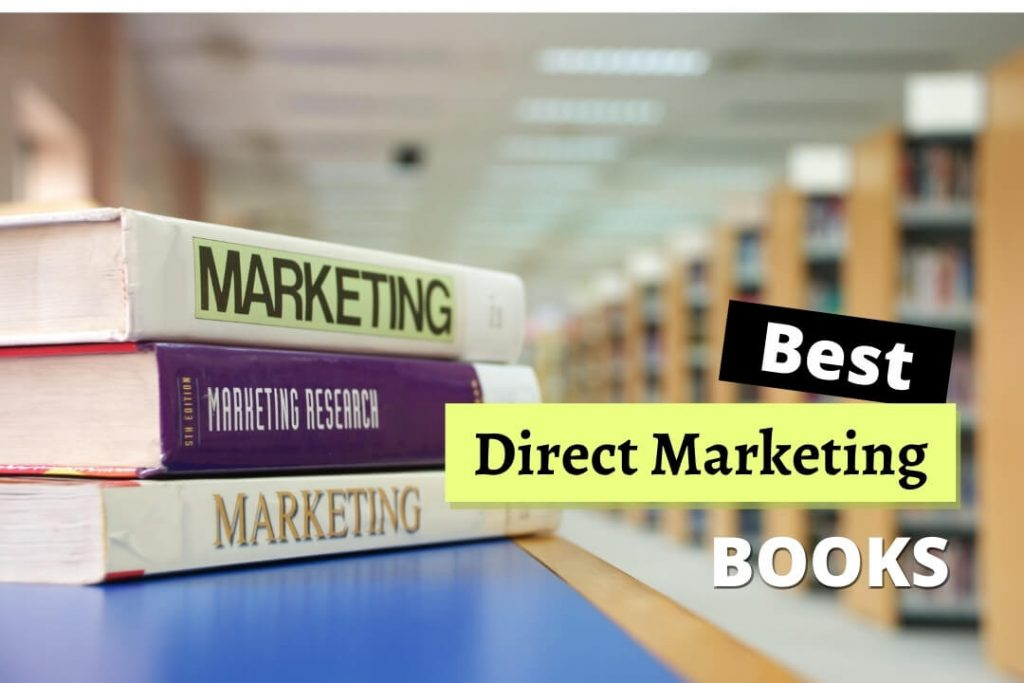 Best Direct Marketing Books For Small Business