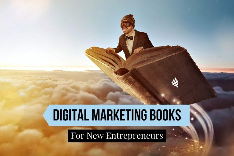 Book On Digital Marketing For Beginners