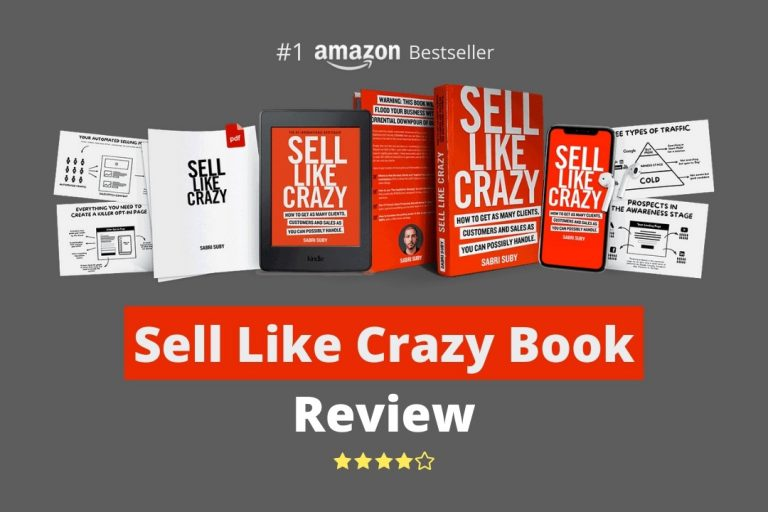 Sell like crazy review sabri suby
