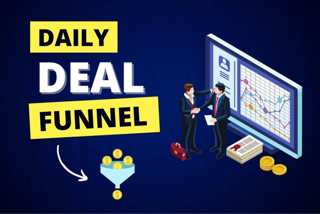 Daily deal funnel guilde - Funnel Secrets