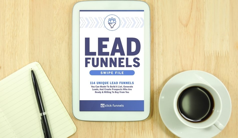 Clickfunnels lead funnels review