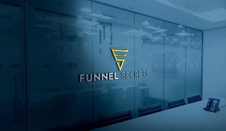 Funnel Secrets 3D