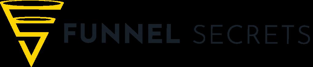 Funnel Secrets logo v2 - 1