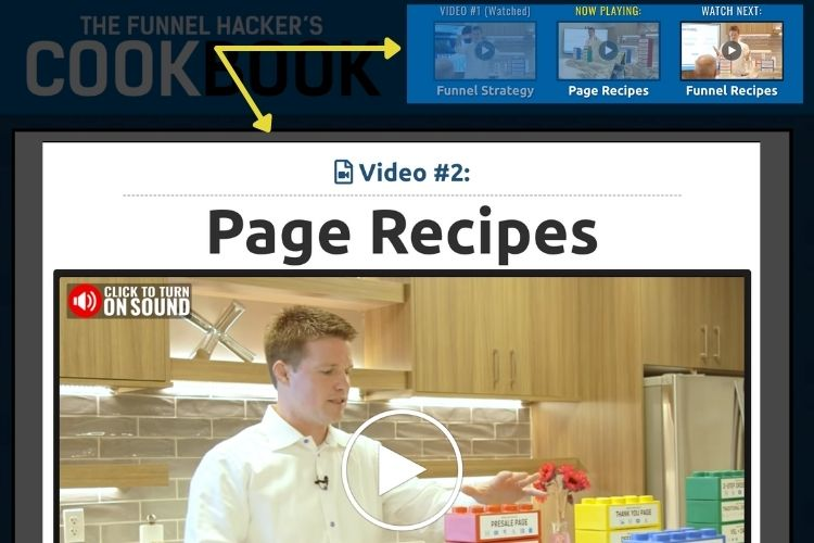 Funnels hacker cookbook review bonus