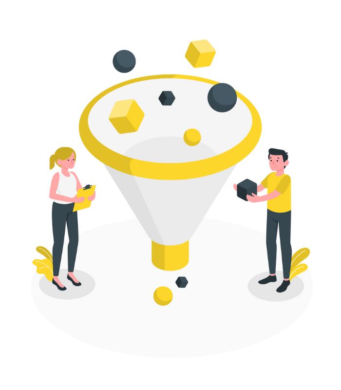 sales funnel basics