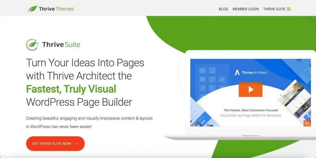 Wordpress funnel builder 1