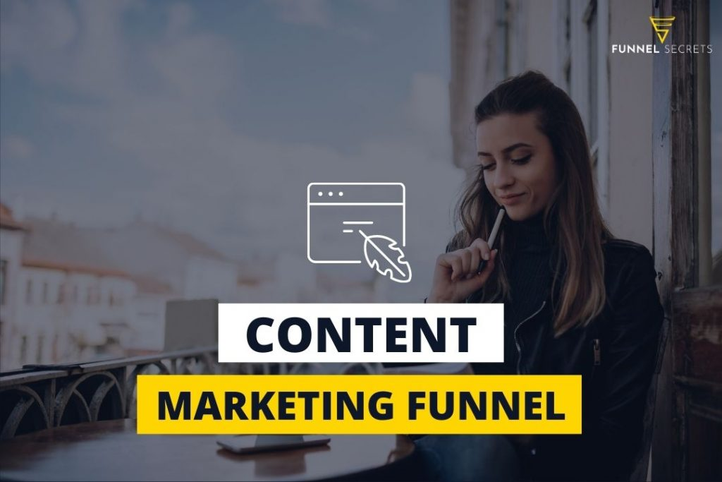 content marketing funnel guide