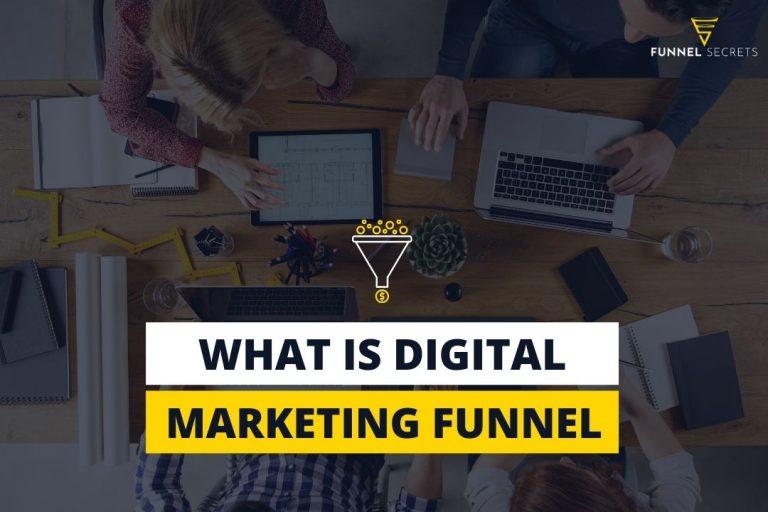 digital marketing funnel guide