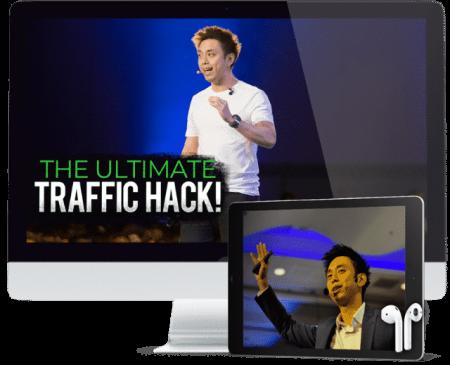 ultimate traffic hack peng joon